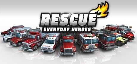 Купить Rescue. Everyday Heroes (U.S. Edition) со скидкой 80%