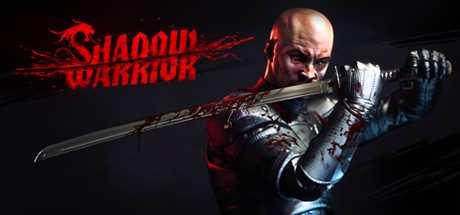 Купить Shadow Warrior со скидкой 84%