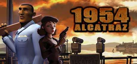 Купить 1954 Alcatraz со скидкой 90%