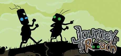 Купить Journey of a Roach со скидкой 90%