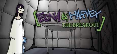 Купить Edna & Harvey. The Breakout со скидкой 85%