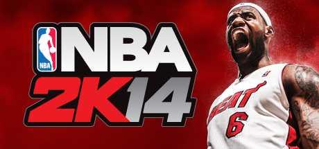 Купить NBA 2K14