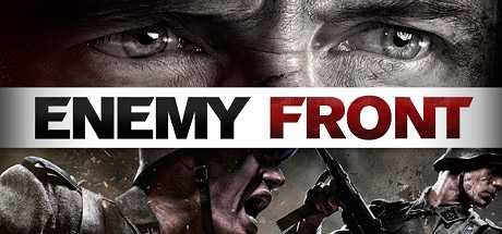 Купить Enemy Front со скидкой 80%