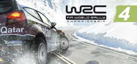 Купить WRC 4 FIA World Rally Championship со скидкой 74%