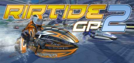Купить Riptide GP2