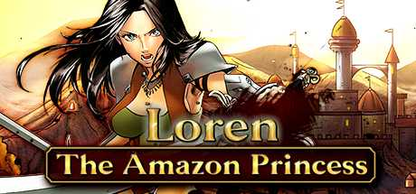 Купить Loren The Amazon Princess
