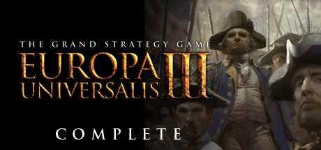 Поиск по запросу Europa Universalis III Complete