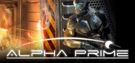 Alpha Prime дешевле чем в Steam