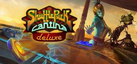 Купить Shufflepuck Cantina Deluxe со скидкой 81%