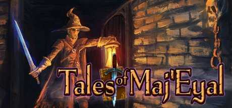 Купить Tales of Maj'Eyal