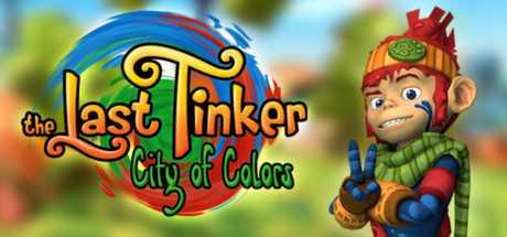 Купить The Last Tinker. City of Colors со скидкой 88%