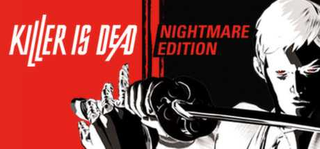 Купить Killer is Dead. Nightmare Edition со скидкой 85%