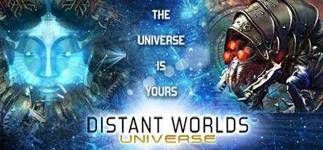 Купить Distant Worlds. Universe