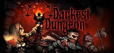 Купить со скидкой Darkest Dungeon