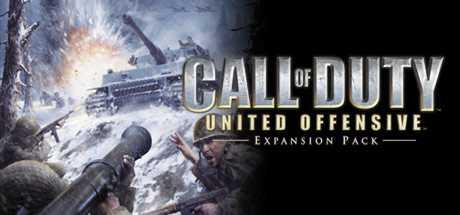 Купить Call of Duty. United Offensive со скидкой 70%