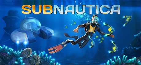 Поиск по запросу Subnautica