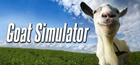 Купить Goat Simulator