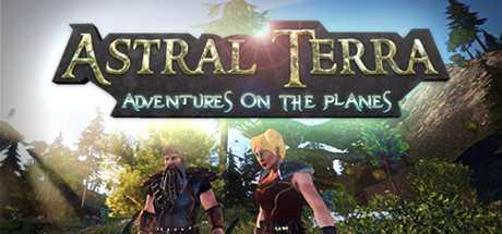 Купить Astral Terra