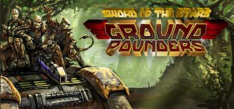 Купить Ground Pounders