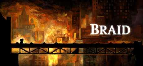 Купить Braid со скидкой 72%