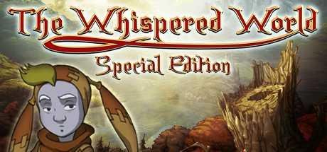 Купить The Whispered World Special Edition со скидкой 90%