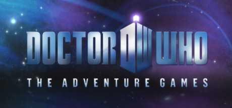 Купить Doctor Who. The Adventure Games со скидкой 82%