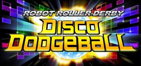 Купить Robot Roller-Derby Disco Dodgeball со скидкой 74%