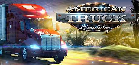 Купить со скидкой American Truck Simulator