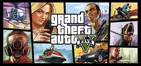 Купить Grand Theft Auto V со скидкой 51%