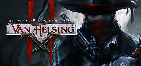 Купить The Incredible Adventures of Van Helsing II