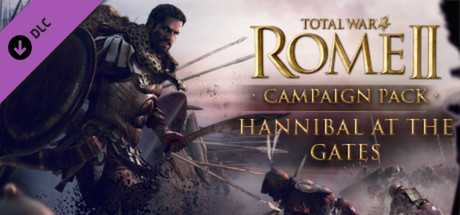 Купить Total War. ROME II. Hannibal at the Gates Campaign Pack