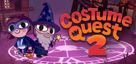 Купить Costume Quest 2 со скидкой 82%
