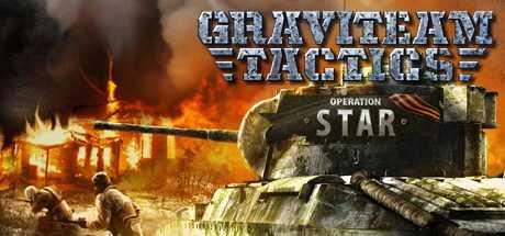 Купить Graviteam Tactics. Operation Star
