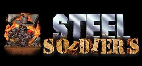Купить Z Steel Soldiers со скидкой 84%