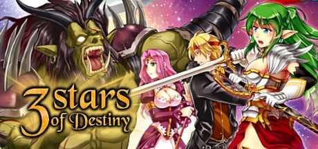 Купить 3 Stars of Destiny со скидкой 86%