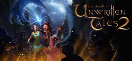 Купить The Book of Unwritten Tales 2 со скидкой 75%