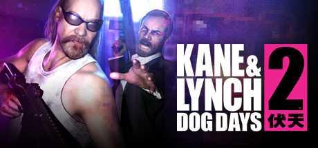 Купить Kane & Lynch 2. Dog Days
