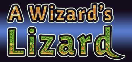 Купить A Wizard's Lizard