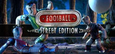 Купить Foosball. Street Edition со скидкой 73%