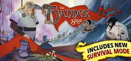 Купить со скидкой The Banner Saga 2