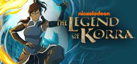Купить The Legend of Korra со скидкой 69%