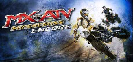 Купить MX vs. ATV Supercross Encore