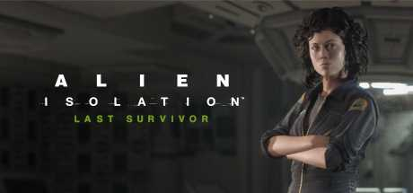 Alien. Isolation. Last Survivor дешевле чем в Steam
