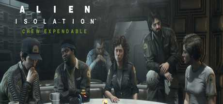 Alien. Isolation. Crew Expendable дешевле чем в Steam