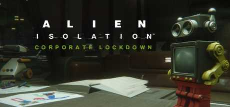 Alien. Isolation. Corporate Lockdown дешевле чем в Steam