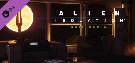 Alien. Isolation. Safe Haven дешевле чем в Steam