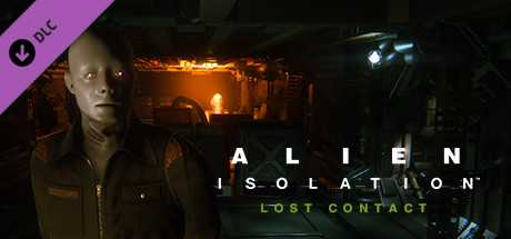 Alien. Isolation.. Lost Contact дешевле чем в Steam