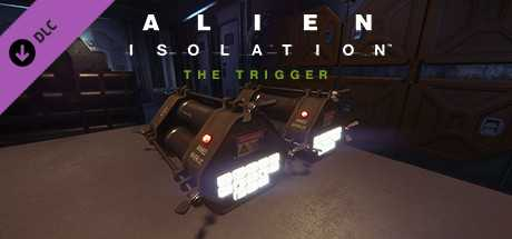 Alien. Isolation. The Trigger дешевле чем в Steam