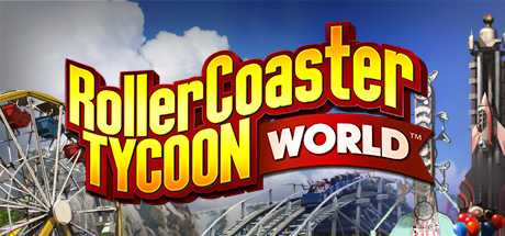 RollerCoaster Tycoon World дешевле чем в Steam