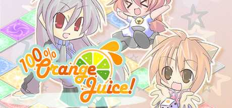 Купить 100% Orange Juice